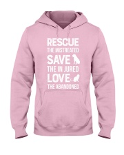 Rescue Hooded Sweatshirt tile