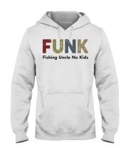 Fishing Uncle No kids Hooded Sweatshirt tile