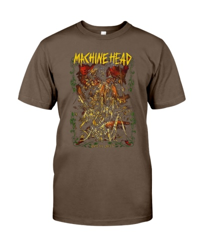 MY HEART BELONGS TO MACHINE HEAD