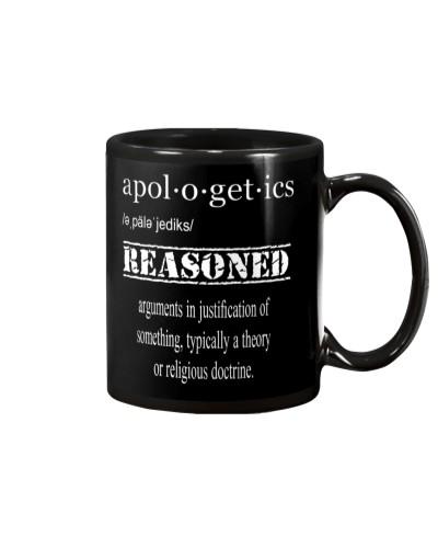 Apologetics Defined
