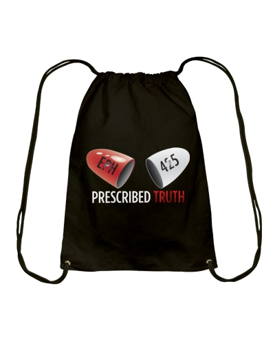 Prescribed Truth Classic with design on back