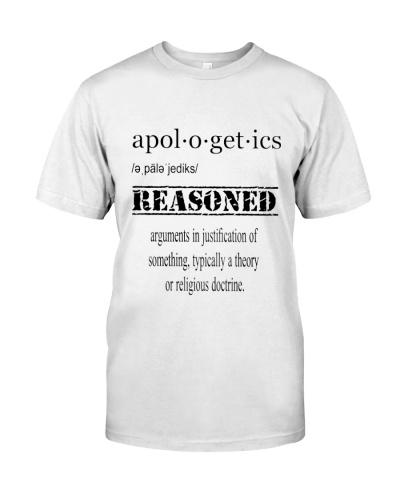 Apologetics Defined 2