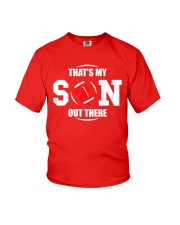 That's My Son Out There Football T-Shirt  Youth T-Shirt thumbnail