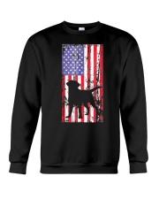 Labrador Retriever Tshirt Crewneck Sweatshirt thumbnail