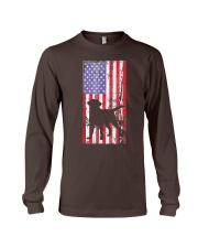 Labrador Retriever Tshirt Long Sleeve Tee thumbnail