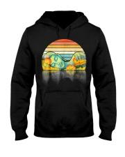 Life Is Ironic Buddha Vintage T Shirt Hooded Sweatshirt thumbnail