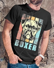 Boxer Dog Gifts Lover Gift TShirt Classic T-Shirt lifestyle-mens-crewneck-front-4