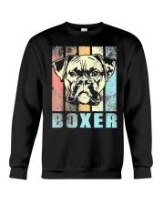 Boxer Dog Gifts Lover Gift TShirt Crewneck Sweatshirt thumbnail