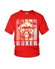 Boxer Dog Gifts Lover Gift TShirt Youth T-Shirt thumbnail
