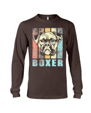 Boxer Dog Gifts Lover Gift TShirt Long Sleeve Tee thumbnail