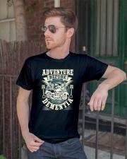 Adventure Before Dementia Old Man Classic T-Shirt lifestyle-mens-crewneck-front-2