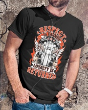 Motorcycle Mens T-Shirt Classic T-Shirt lifestyle-mens-crewneck-front-4