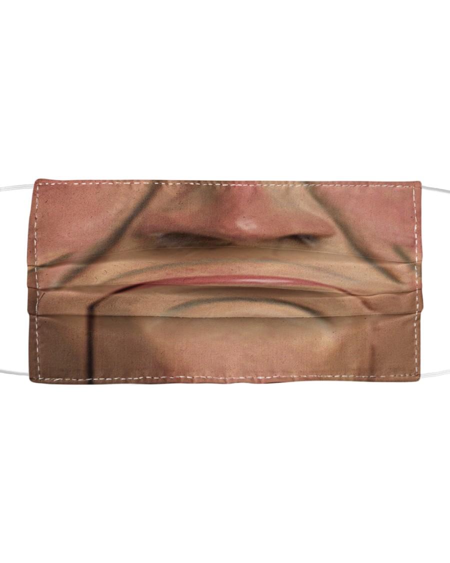 Tea2307 Cloth face mask