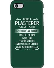 Plasterer Phone Case thumbnail