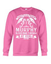 MURPHY - Veins Name Shirts Crewneck Sweatshirt thumbnail