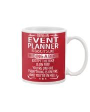 Event Planner Mug thumbnail