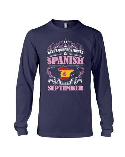 SPANISH-AND-BORN-IN-SEPTEMBER
