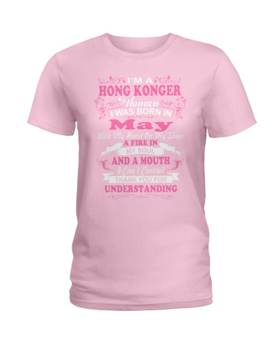 HONGKONGER-WOMAN-BORN-IN-May