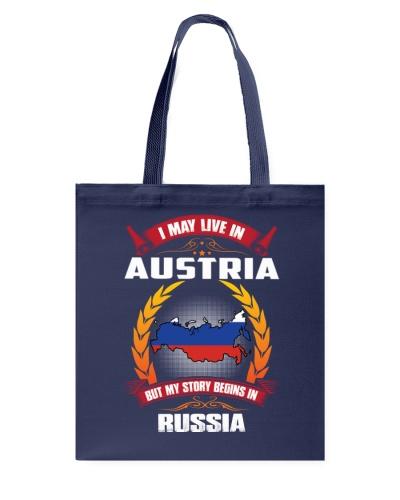 AUSTRIA-RUSSIA-STORY-BEGINS
