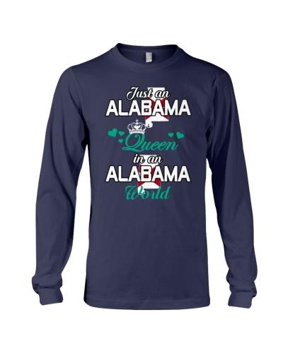 Alabama-QUEEN-Alabama