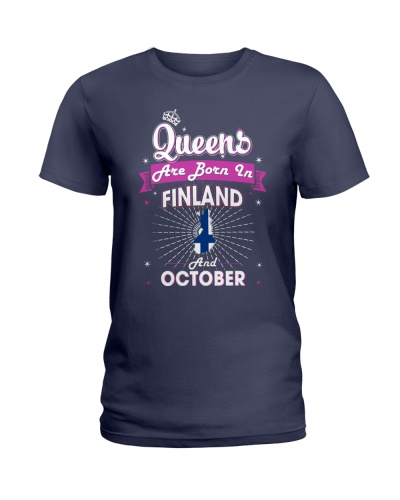 FINLAND-October-ARE-YOU-QUEEN-S