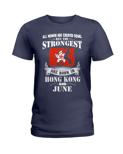 HONGKONG-JUNE-ARE-YOU-STRONGEST