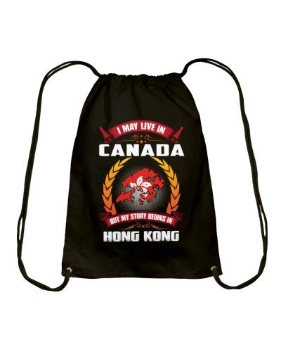 CANADA-HONGKONG-STORY-BEGINS