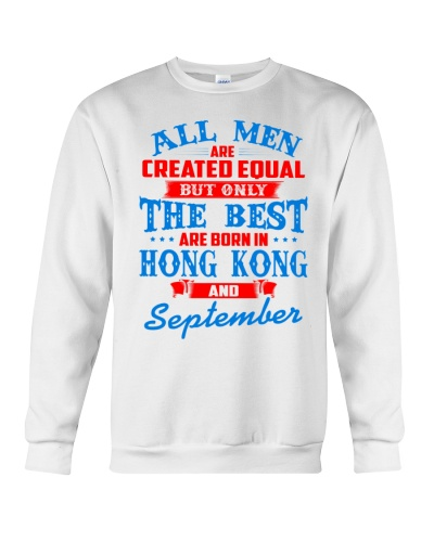 HONGKONG-MEN-BORN-IN-September