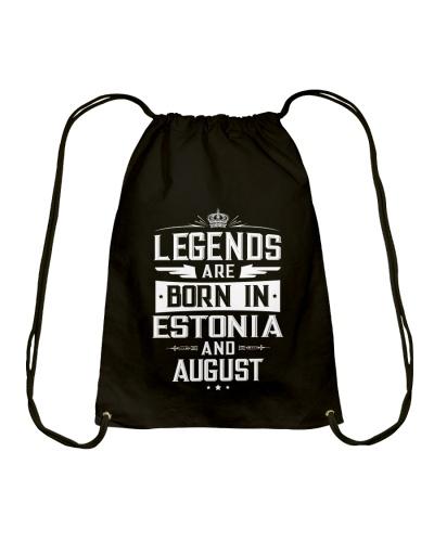 ESTONIA-LEGENDS-BORN-IN-AUGUST