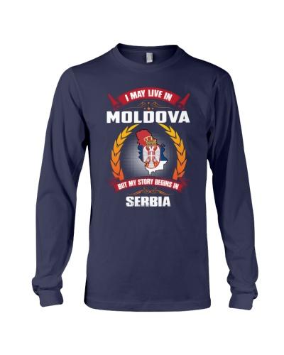 MOLDOVA-SERBIA-STORY-BEGINS