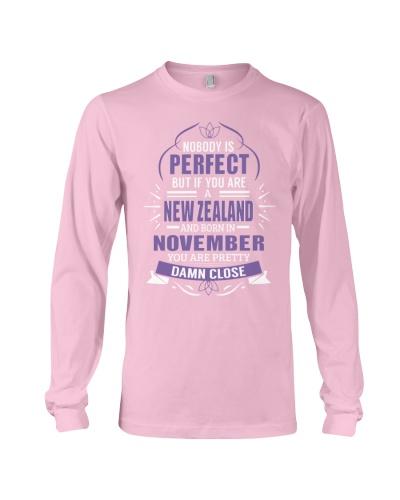 NEWZEALAND-NOVEMBER-WE-PERFECT