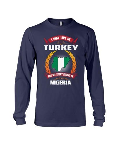 TURKEY-NIGERIA-STORY-BEGINS