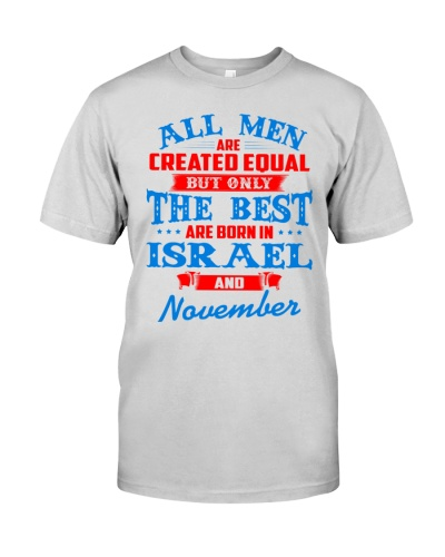 ISRAEL-MEN-BORN-IN-November