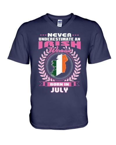 IRISH-BORN-IN-JULY