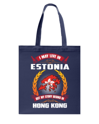 ESTONIA-HONGKONG-STORY-BEGINS