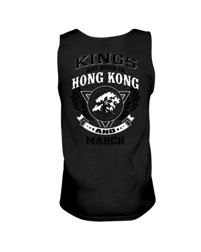 HONGKONG-ARE-KINGS-MARCH