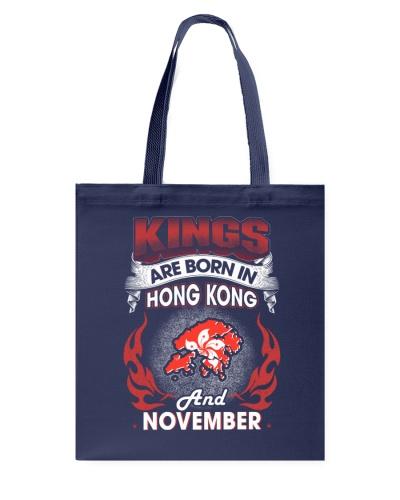 HONG KONG-November-ARE-YOU-KING