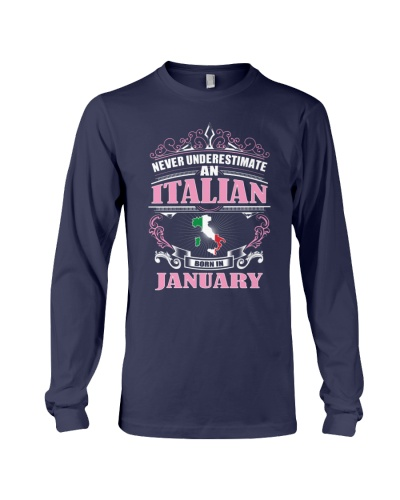 ITALIAN-AND-BORN-IN-JANUARY
