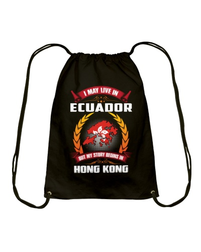 ECUADOR-HONGKONG-STORY-BEGINS