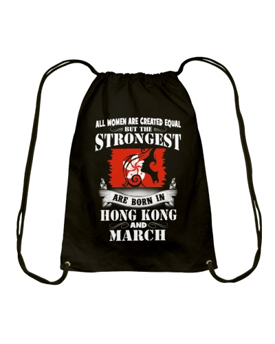 HONGKONG-MARCH-ARE-YOU-STRONGEST
