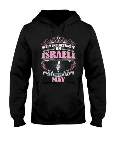 ISRAELI-NEVER-UNDERSTIMATE-MAY