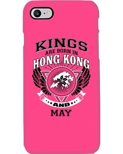 HONGKONG-ARE-KINGS-MAY