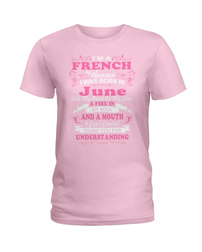 FRENCH-WOMAN-BORN-IN-June