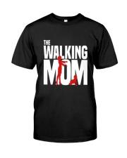The walking MOM Classic T-Shirt thumbnail
