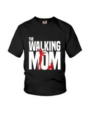 The walking MOM Youth T-Shirt thumbnail