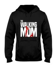 The walking MOM Hooded Sweatshirt thumbnail