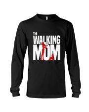 The walking MOM Long Sleeve Tee thumbnail