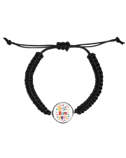 Mommy And Son Battery Charger Cord Circle Bracelet thumbnail