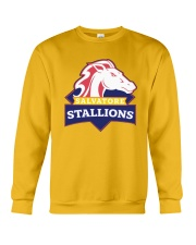 STALLIONS - LEGACIES Crewneck Sweatshirt thumbnail