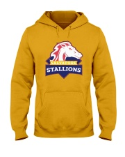 STALLIONS - LEGACIES Hooded Sweatshirt thumbnail